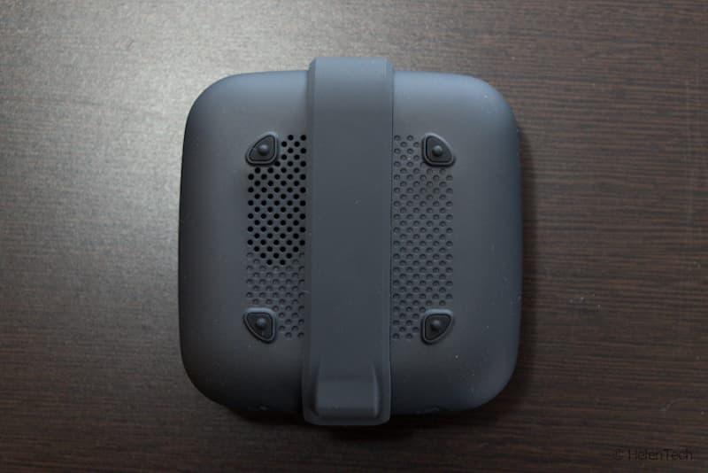 review tribit stormbox micro 08-Tribit StormBox Micro (BTS10)をレビュー!コンパクトで持ち運びやすいワイヤレススピーカー