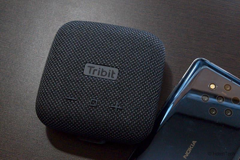 review tribit stormbox micro 17 1-Tribit StormBox Micro (BTS10)をレビュー!コンパクトで持ち運びやすいワイヤレススピーカー