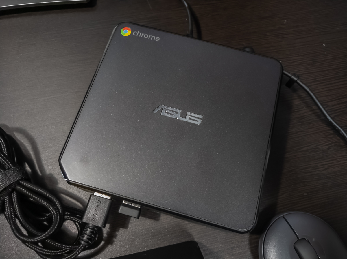 asus chromebox linux support beta-ASUSの「Chromebox 2 CN62」がbetaチャンネルでついにLinuxをサポート