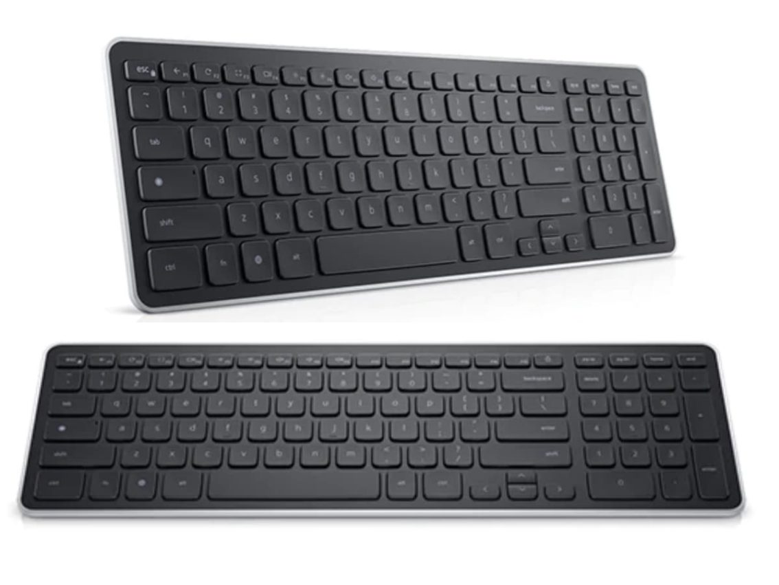 dell chrome os wireless keyboard 1134x851-DELLがChrome OS向けの新しいワイヤレスキーボードを海外で発売していました