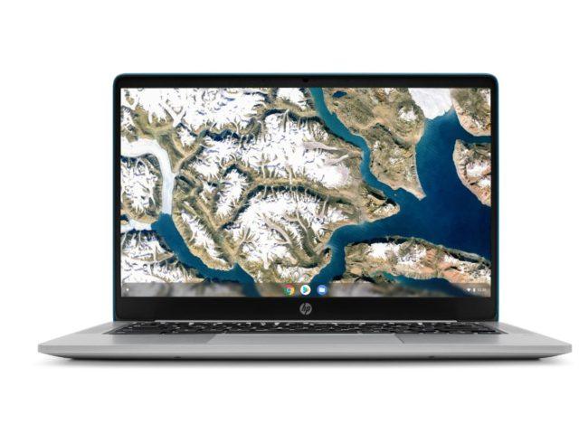 hp chromebook 14a image 640x480-HPが「Chromebook 14a (na0022od)」を海外で発売。300ドルの低価格モデル