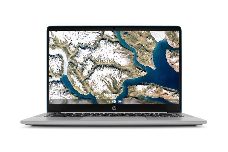 hp chromebook 14a images 8-HPが「Chromebook 14a (na0022od)」を海外で発売。300ドルの低価格モデル