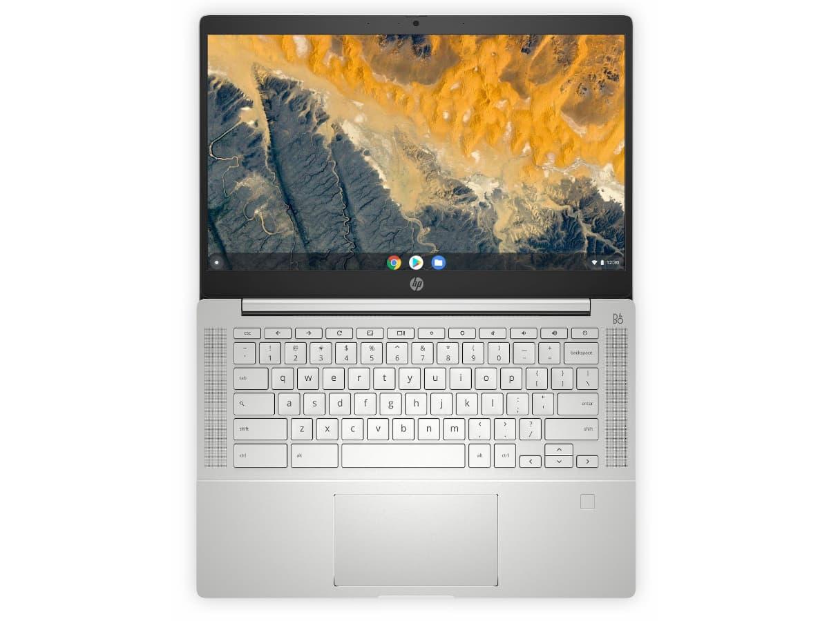hp pro c640 chromebook enterprise-Pentium N5000搭載「HP Chromebook 14a」がAmazonに39,500円の特価で登場…。
