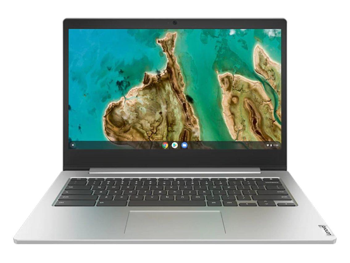 "lenovo chromebook 3 14 silver 1134x851-Lenovoが14インチの「Chromebook 3 (14"")」を海外で発売開始。250ドルからの低価格モデル"
