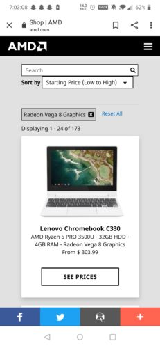lenovo ryzen amd leaks 01 231x500-AMDがLenovoのRyzen搭載Chromebookをリーク