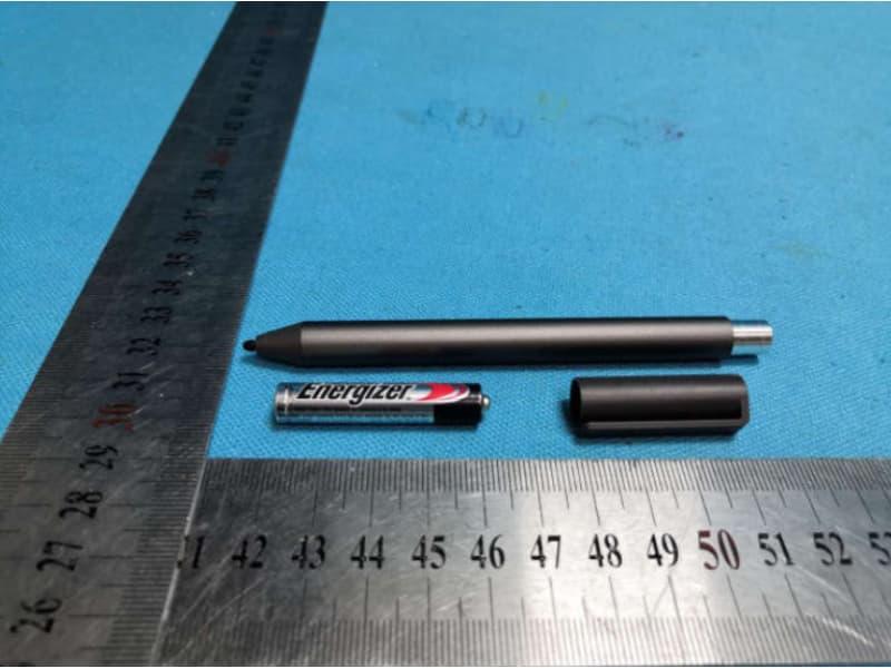 lenovo usi pen 01-LenovoのUSIスタイラスペンが登場間近。「Chromebook Duet」と一緒に買えると良いな!