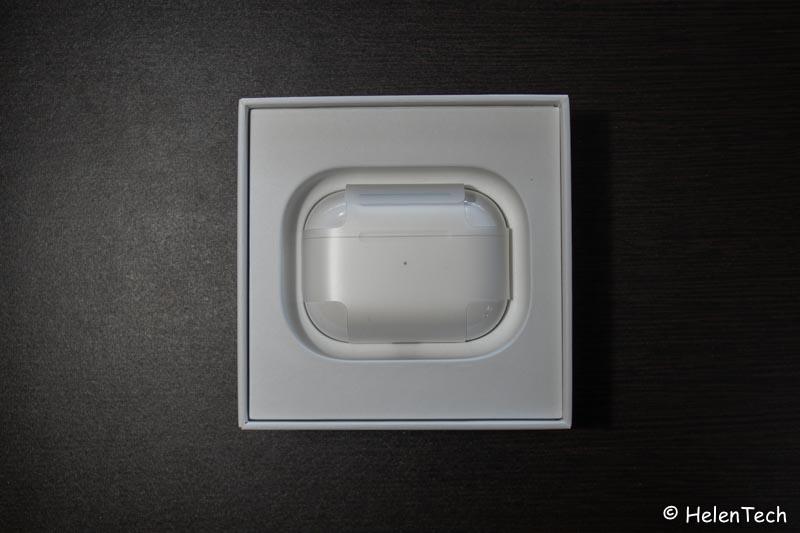 review apple airpods pro 004-Appleの「AirPods Pro」を購入したのでレビュー。Chromebookでも使えるけど、Apple製品同士がベスト