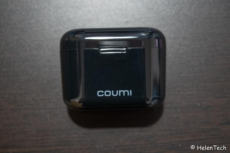 review coumi tws 006-低価格な完全ワイヤレスイヤホン「COUMI TWS-817A」をレビュー