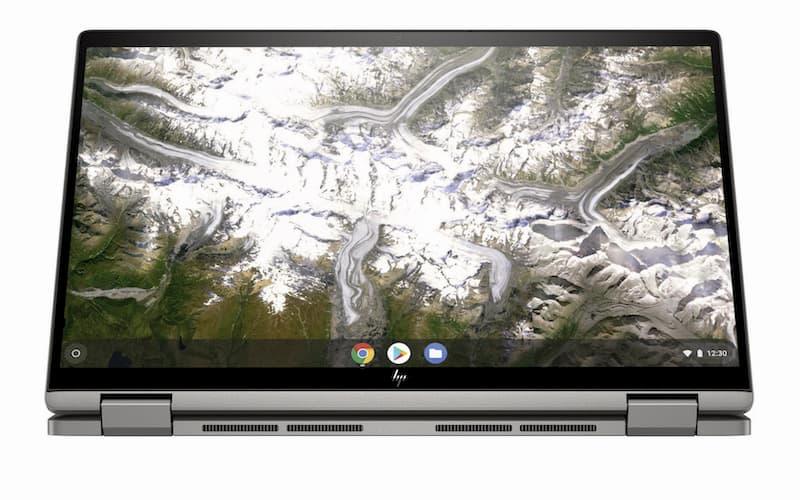 HP Chromebook x360 14c MineralSilver Stand 1-HPが「Chromebook x360 14c」と「Chromebook 11a」を海外でリリース