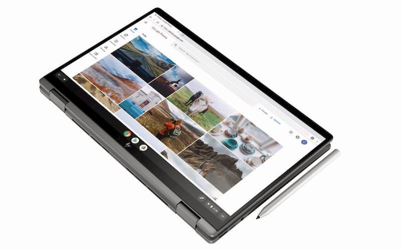 HP Chromebook x360 14c MineralSilver Tablet 1-HPが「Chromebook x360 14c」と「Chromebook 11a」を海外でリリース
