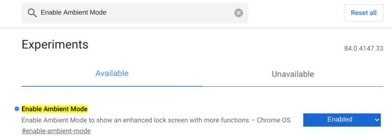 Screenshot 2020 06 09 at 13.20.06 800x287-Chrome OSのアンビエントモードで天気と時計が表示されるようになります