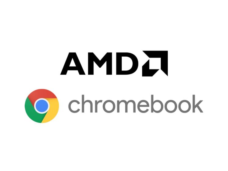 amd chromebook images 748x561-今後のAMD搭載Chromebookは、eMMCストレージでも高速転送が可能になるかも