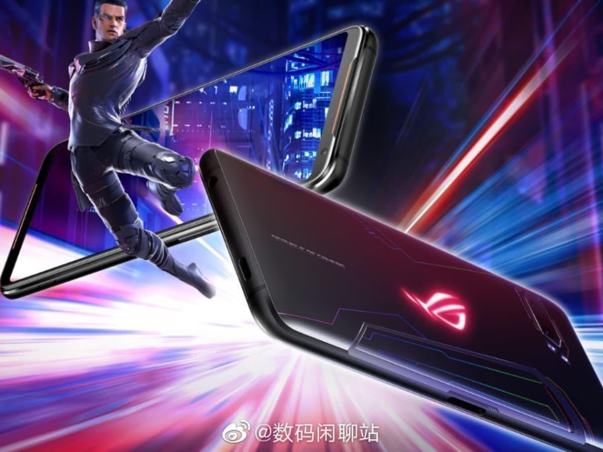 asus rog phone 3 promotion image-Banggoodで「ALLDOCUBE X Neo」の保護フィルムとキーボードセットがプレオーダー中[PR]