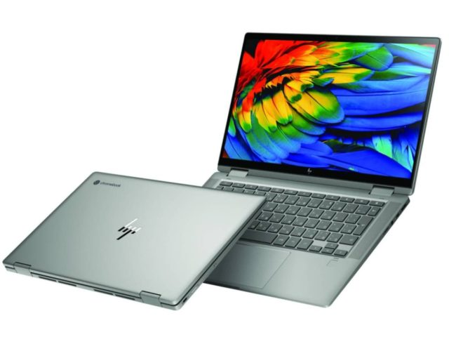 hp chromebook x360 14c image 640x480-HPが「Chromebook x360 14c」と「Chromebook 11a」を海外でリリース