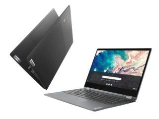 lenovo ideapad flex550i slim350i 320x240-海外では「Lenovo Chromebook Flex 3i」がさり気なく発表される