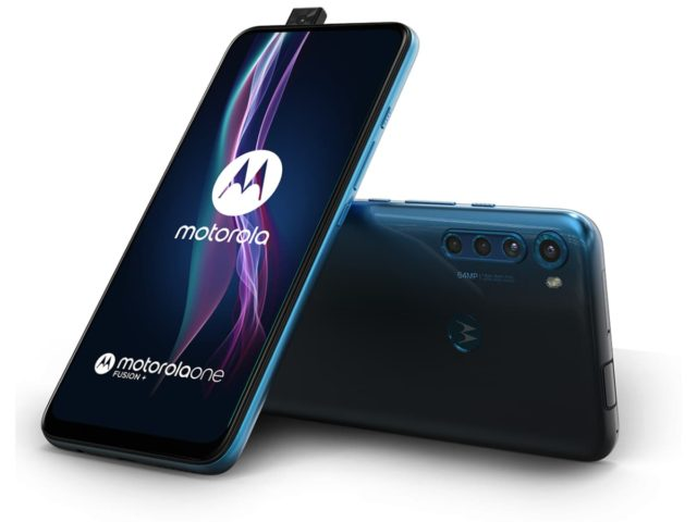 motorola one fusion plus official image 640x480-モトローラの「Motorola One Fusion +」がヨーロッパ市場で発表