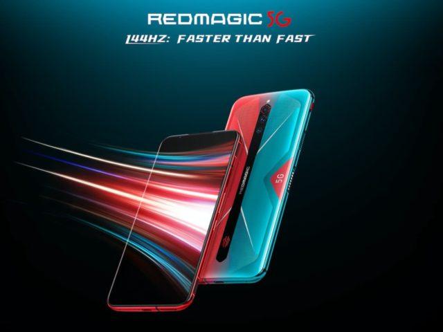 nubia red magic 5g images 00 640x480-ハイエンドゲーミングスマホ「Nubia Red Magic 5G」が日本国内でも販売開始[PR]