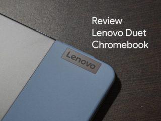 review lenovo duet chromebook 00 320x240-LenovoのおすすめChromebookをサイズ別にまとめ【2020年版】