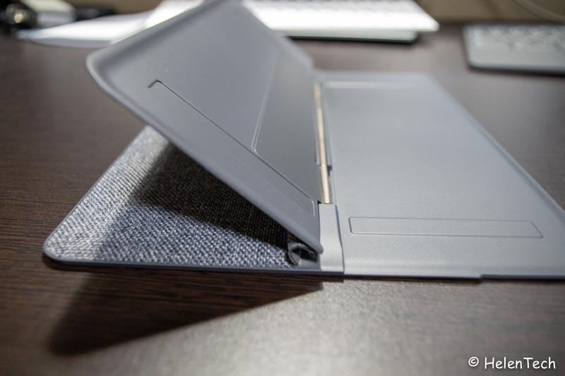 review lenovo duet chromebook 009-「Lenovo IdeaPad Duet Chromebook」をレビュー!タブレットとの中間、こんなモデルが欲しかった