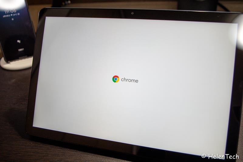 review lenovo duet chromebook 012-「Lenovo IdeaPad Duet Chromebook」をレビュー!タブレットとの中間、こんなモデルが欲しかった