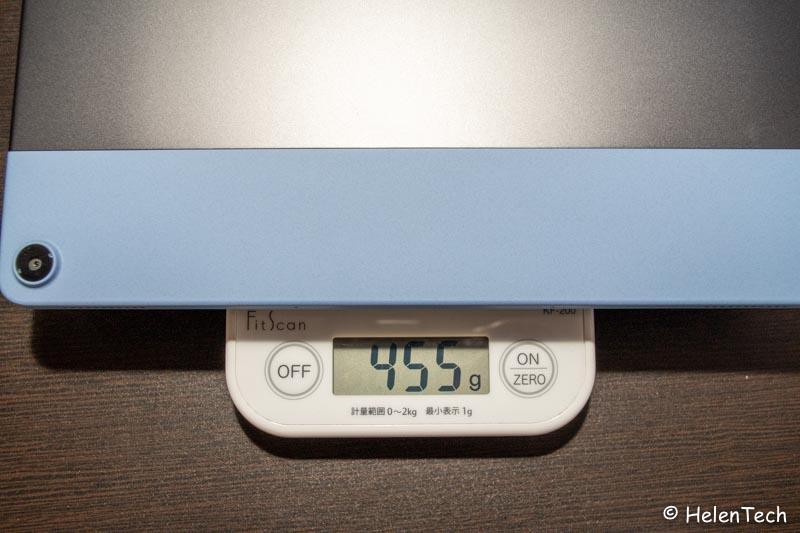 review lenovo duet chromebook 018-「Lenovo IdeaPad Duet Chromebook」をレビュー!タブレットとの中間、こんなモデルが欲しかった