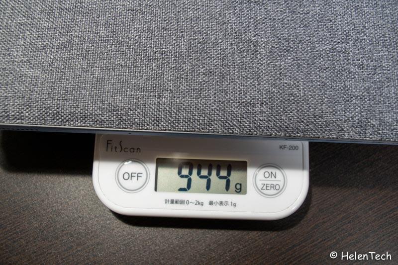 review lenovo duet chromebook 021-「Lenovo IdeaPad Duet Chromebook」をレビュー!タブレットとの中間、こんなモデルが欲しかった