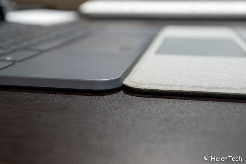 review lenovo duet chromebook 026-「Lenovo IdeaPad Duet Chromebook」をレビュー!タブレットとの中間、こんなモデルが欲しかった