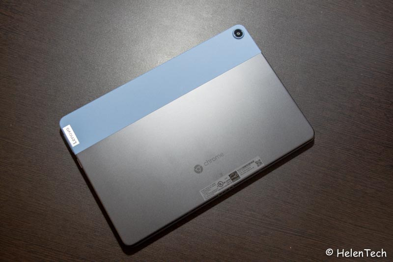review lenovo duet chromebook 034-「Lenovo IdeaPad Duet Chromebook」をレビュー!タブレットとの中間、こんなモデルが欲しかった