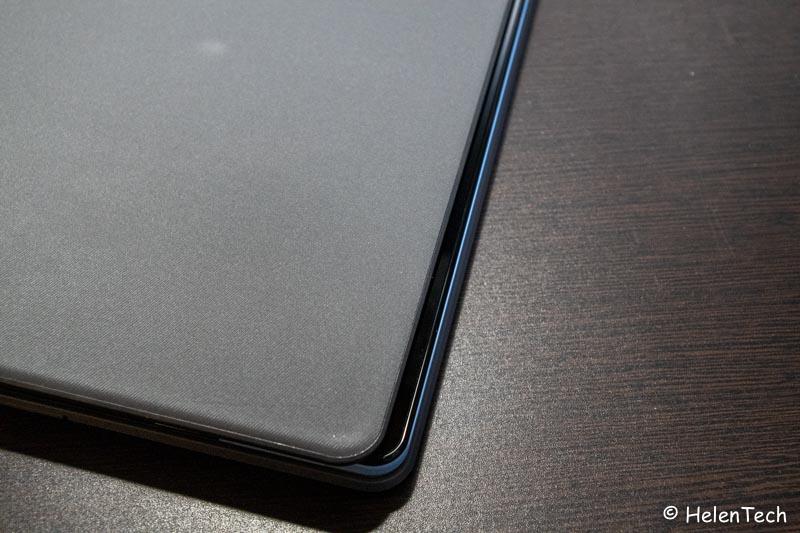 review lenovo duet chromebook 043-「Lenovo IdeaPad Duet Chromebook」をレビュー!タブレットとの中間、こんなモデルが欲しかった