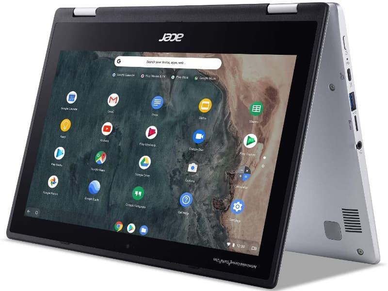 acer chromebook spin 311 n4020 01-AcerがCeleron N4020搭載の「Chromebook Spin 311」を海外でリリース