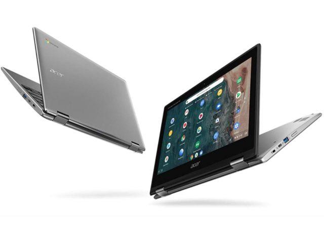 acer chromebook spin 311 n4020 640x480-AcerがCeleron N4020搭載の「Chromebook Spin 311」を海外でリリース