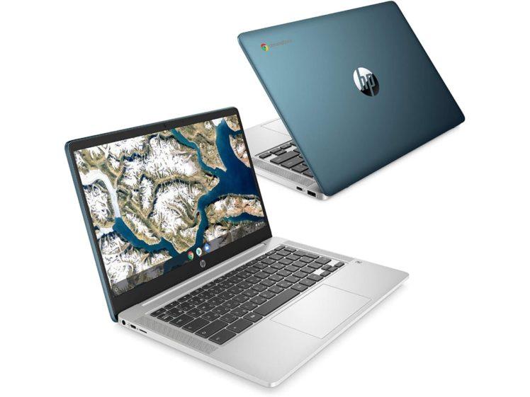 hp chromebook 14a release 748x561-「HP Chromebook 14a」がAmazon限定カラーで発売!3万円台からのお手頃モデル