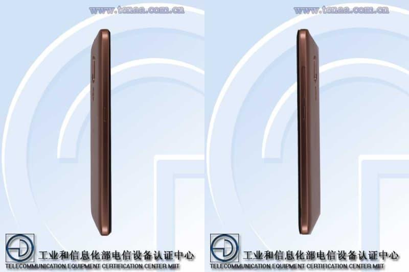 nokia ta 1258 side-「Nokia TA-1258」のスペックと画像がTENAAに登場