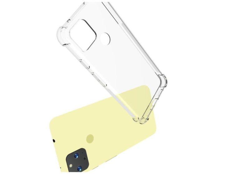 render pixel 5 xl case 748x561-「Pixel 5 XL」のケース画像がリーク?背面指紋センサ、イヤホンジャック、ノッチを採用するかも
