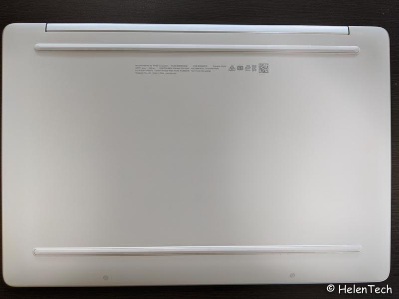 review hp cb 14a 002-HP Chromebook 14a (Amazon限定モデル)をレビュー!バランスの良い名機、選ぶべき1台だと思う