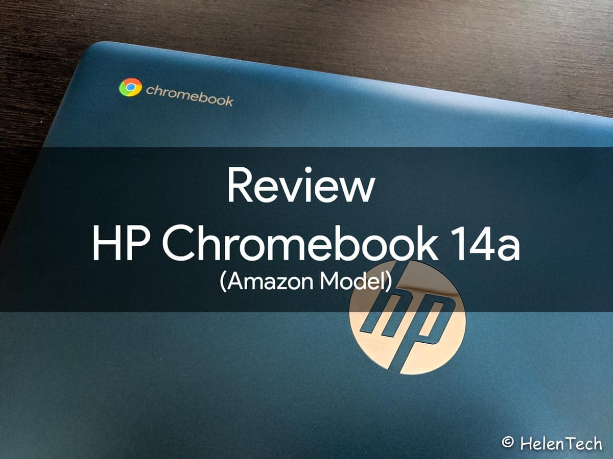 review hp cb 14a image-ファイル共有「Nearby Share」のChromebookにおける動作が明らかに