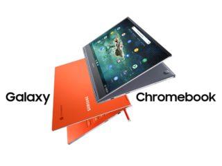 samsung galaxy chromebook main image 320x240-新しいChromebook「Nightfury」は、Samsung製?2つ目の「Galaxy Chromebook」かも