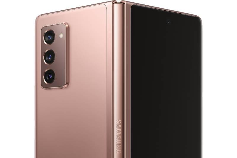 Samsung Galaxy Z Fold 2 5G 03-「Samsung Galaxy Z Fold 2 5G」の販売価格とスペックがリーク