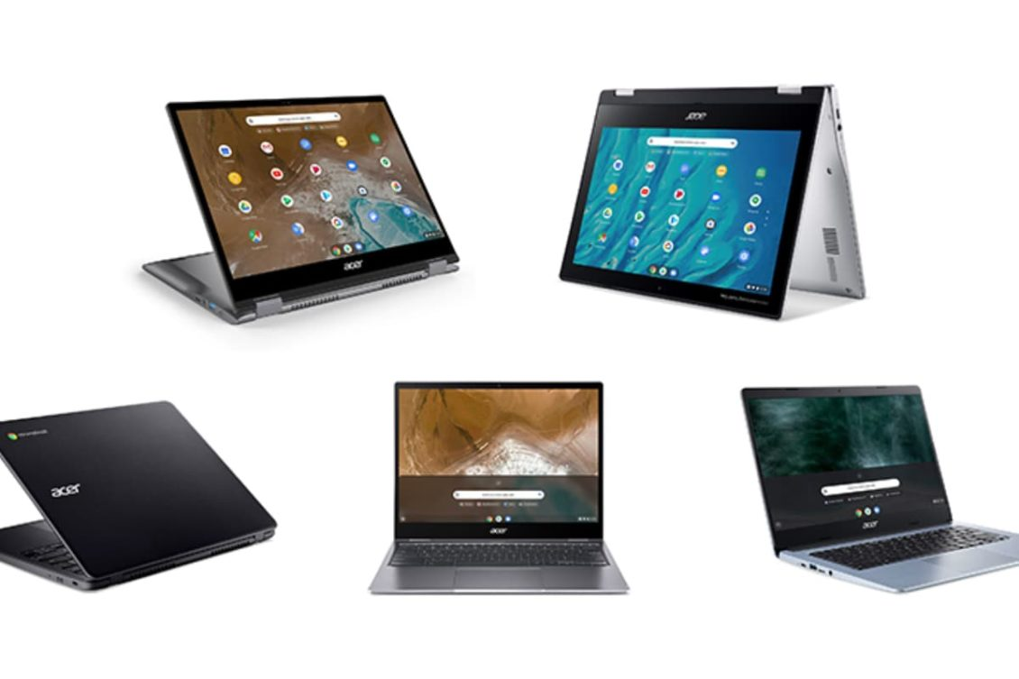 acer release chromebooks 2020 08 1130x753-日本AcerがChromebook「Spin 713」、「712」、「Spin 311」、「315」、「314」の5シリーズを販売