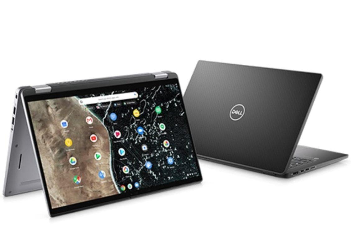 dell latitude 7410 chromebook enterprise  1130x753-DELLもSnapdragon搭載のChromebookを開発している可能性があるようです