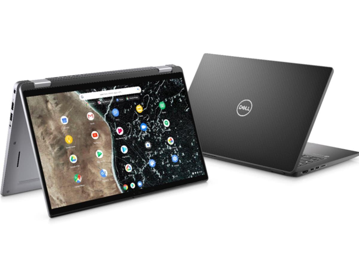 dell latitude 7410 chromebook enterprise-DELLが「Latitude 7410 Chromebook Enterprise」を海外でリリース