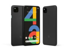 google pixel 4a official image 240x180-Pixel 4a の公式画像がカナダのGoogleストアに登場