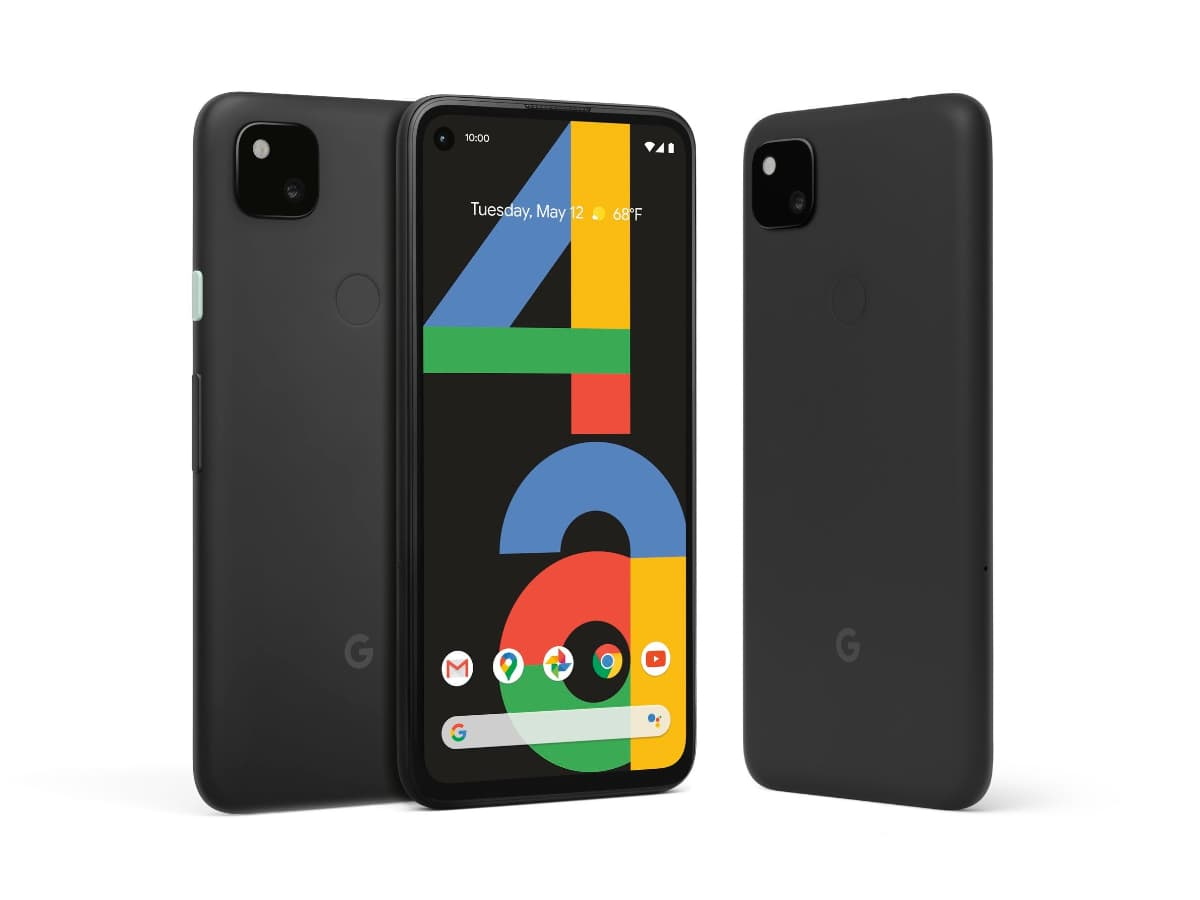 google pixel 4a official image-Googleの「Pixel 4a」は日本でも販売される予定