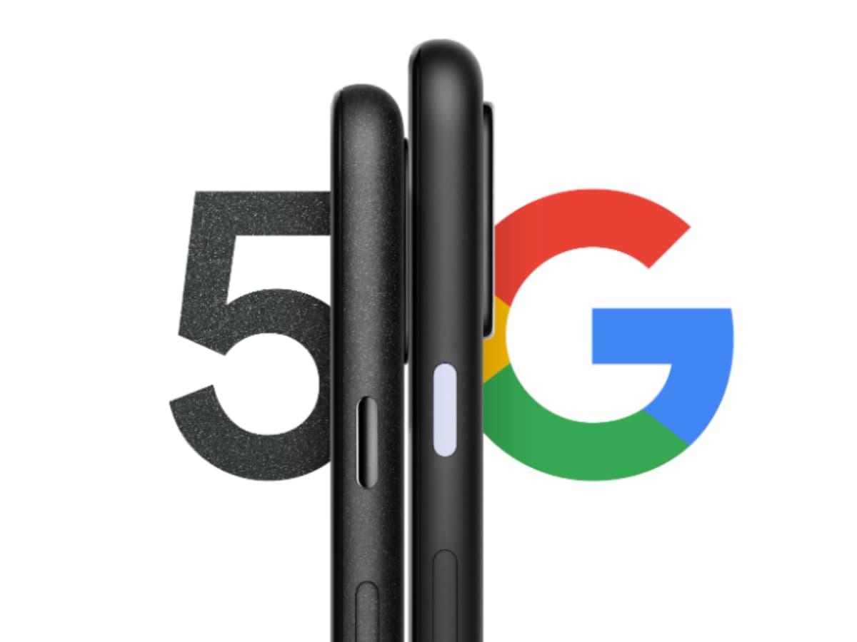 google pixel 5 official poster-Googleが「Nearby Share」を一部機種から提供。ファイル共有方法などを公式に公開