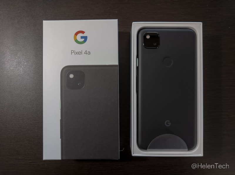 review google pixel 4a 02-「Google Pixel 4a」をレビュー!5万円以下でベストなAndroidスマートフォン