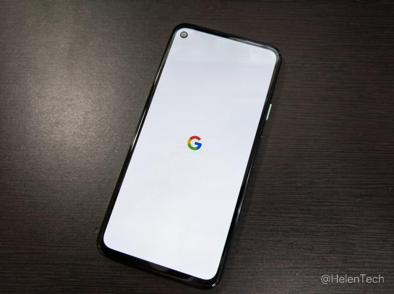 review google pixel 4a 05-「Google Pixel 4a」をレビュー!5万円以下でベストなAndroidスマートフォン