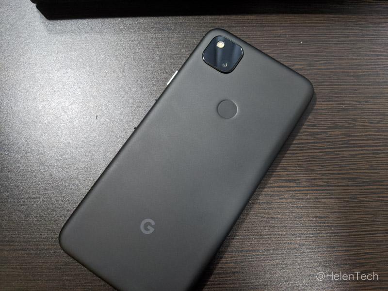 review google pixel 4a 10-「Google Pixel 4a」をレビュー!5万円以下でベストなAndroidスマートフォン