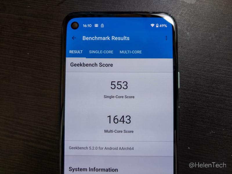 review google pixel 4a 15-「Google Pixel 4a」をレビュー!5万円以下でベストなAndroidスマートフォン