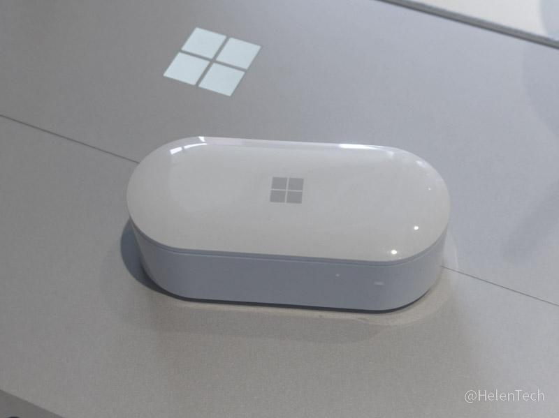 review microsoft surface earbuds 08-マイクロソフトの「Surface Earbuds」をレビュー。Windowsで使うのにちょうど良い完全ワイヤレスイヤホン