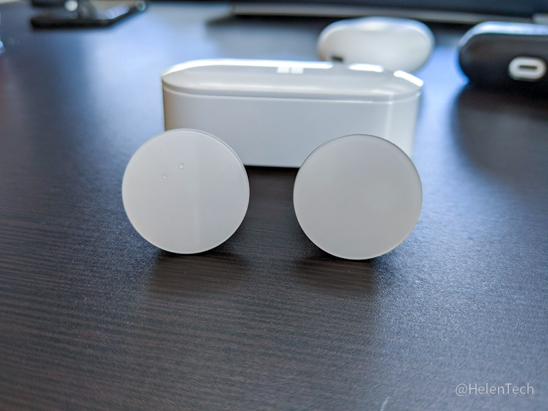 review microsoft surface earbuds 15-マイクロソフトの「Surface Earbuds」をレビュー。Windowsで使うのにちょうど良い完全ワイヤレスイヤホン